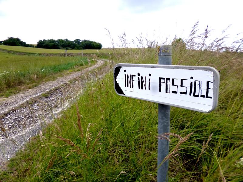 Infini possible